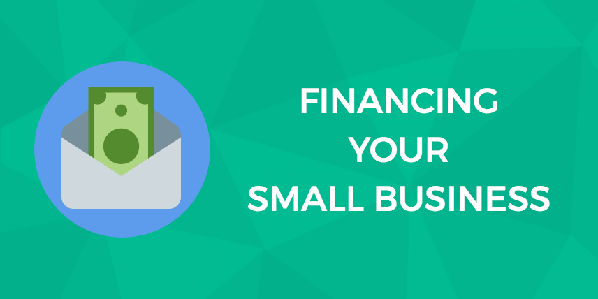 Small Business Financing: The Definitive Guide