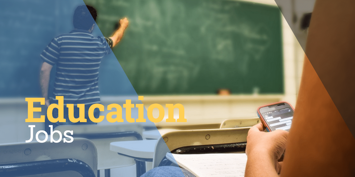 education-jobs