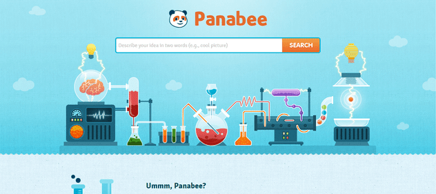 Panabee domain name generator