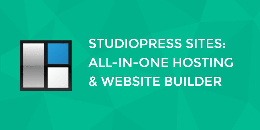 StudioPress Sites Review