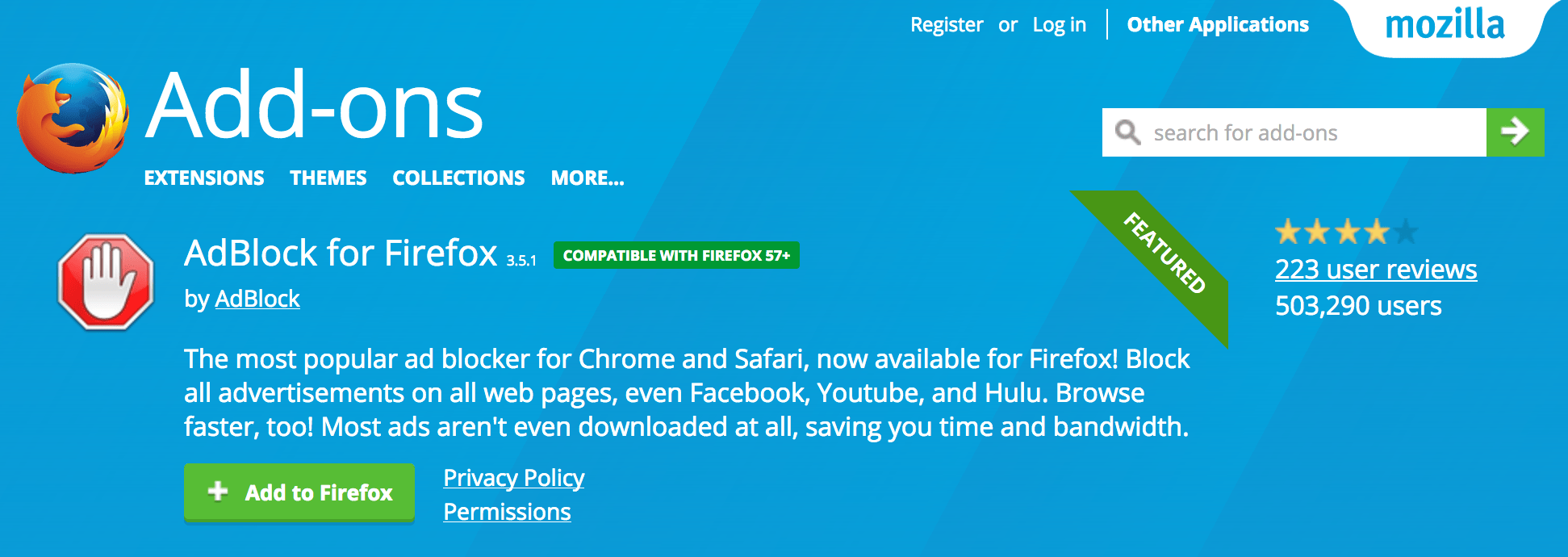 Need a Replacement Firefox Addon: Check Out Our Guide Here