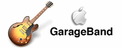 Apple-Garage-Band