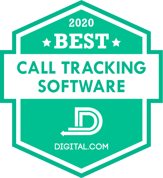 The Best Call Tracking Software of 2020