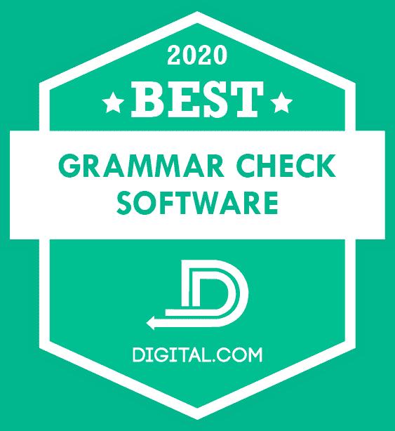 The Best Grammar Check Software Of 2020 Digital Com