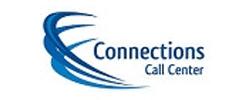 Connections-Call-Center Logo