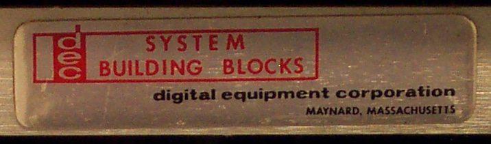 System Building Blocks logo