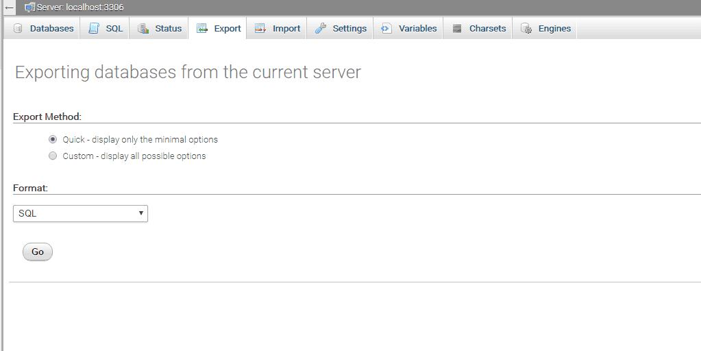 Export_Database