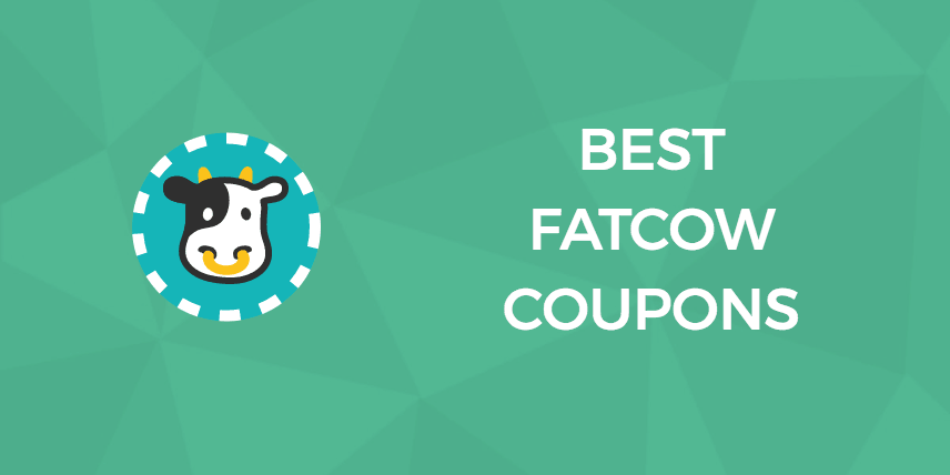 FatCow Coupon