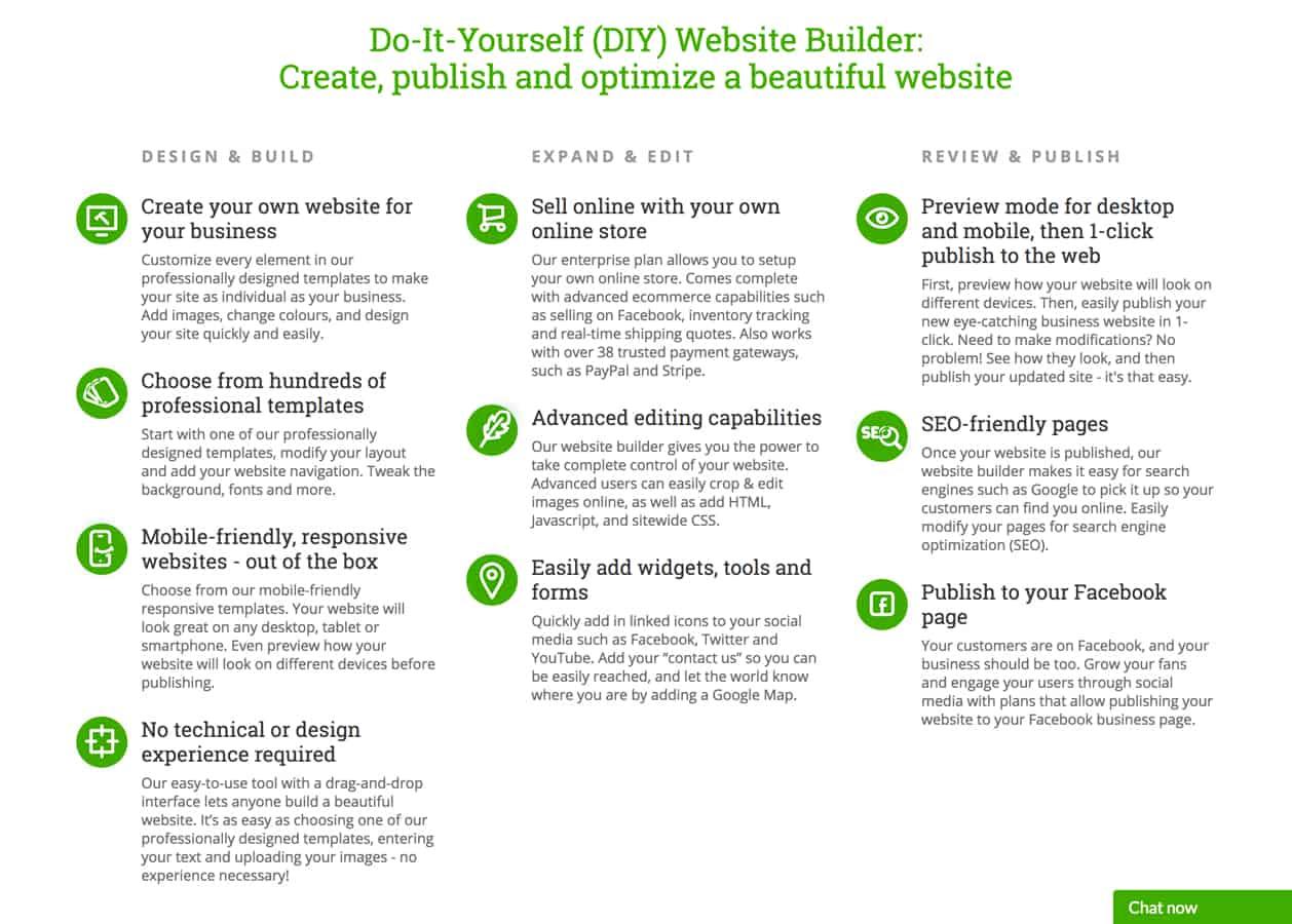 HostPapa Website Builder review
