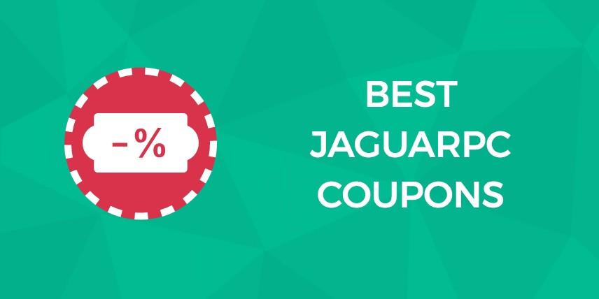 Jaguarpc promo code