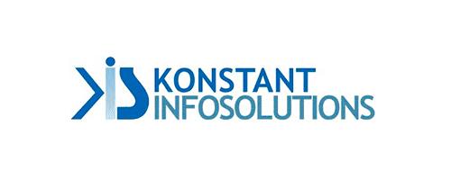 Konstant-Info Logo