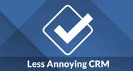 Less-Annoying-CRM Logo