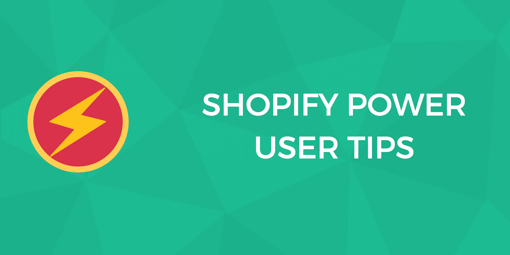 Become a Shopify Power User With This Cheat Sheet - Digital com