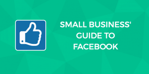 Small Business' Guide to Facebook