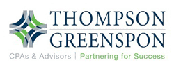 Thompson-Greenspon