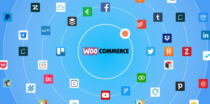 WooCommerce Zapier Extension