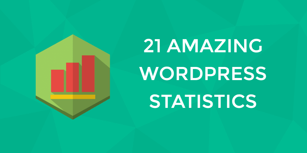 Amazing WordPress Stats 2017