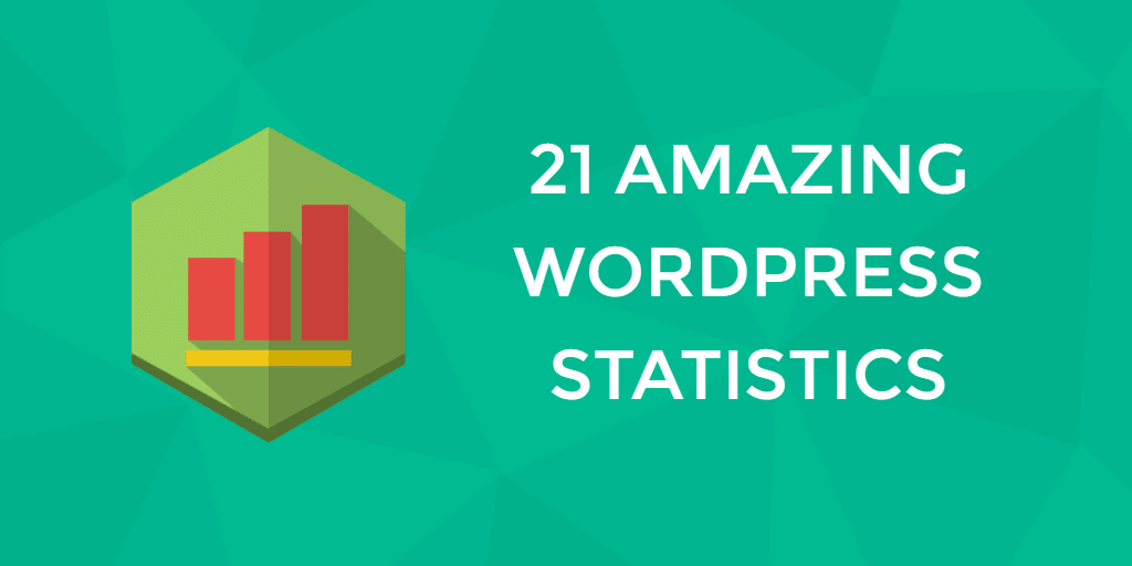 Amazing WordPress Stats