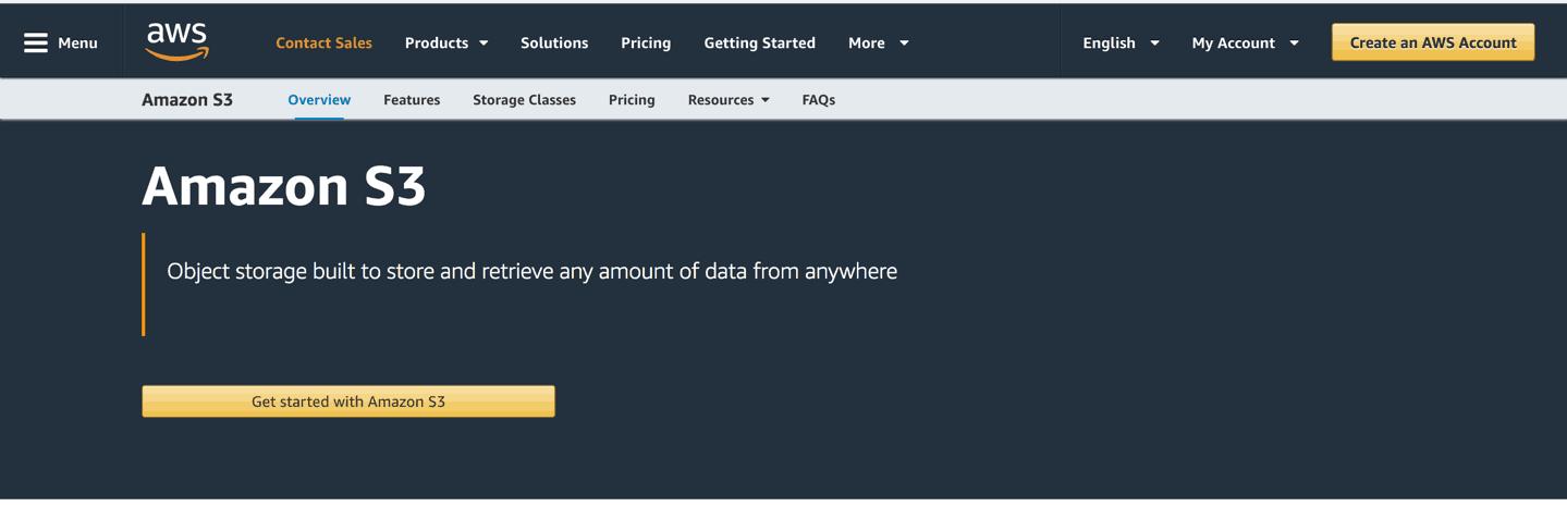 amazon java hosting