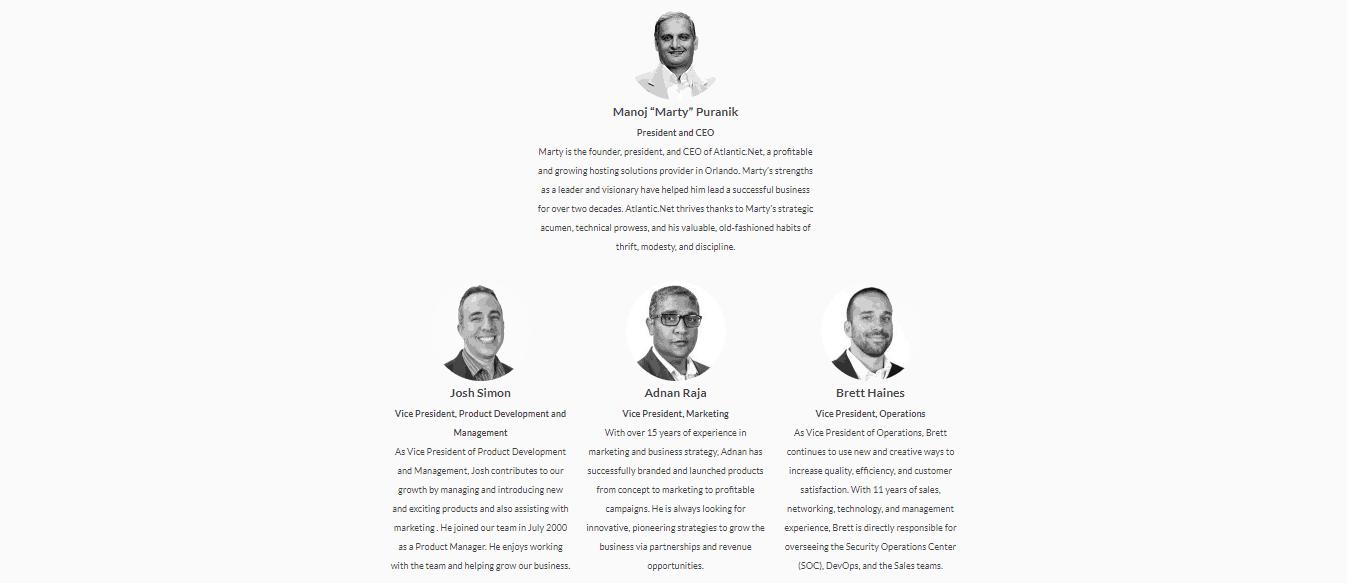 Atlantic.Net Team