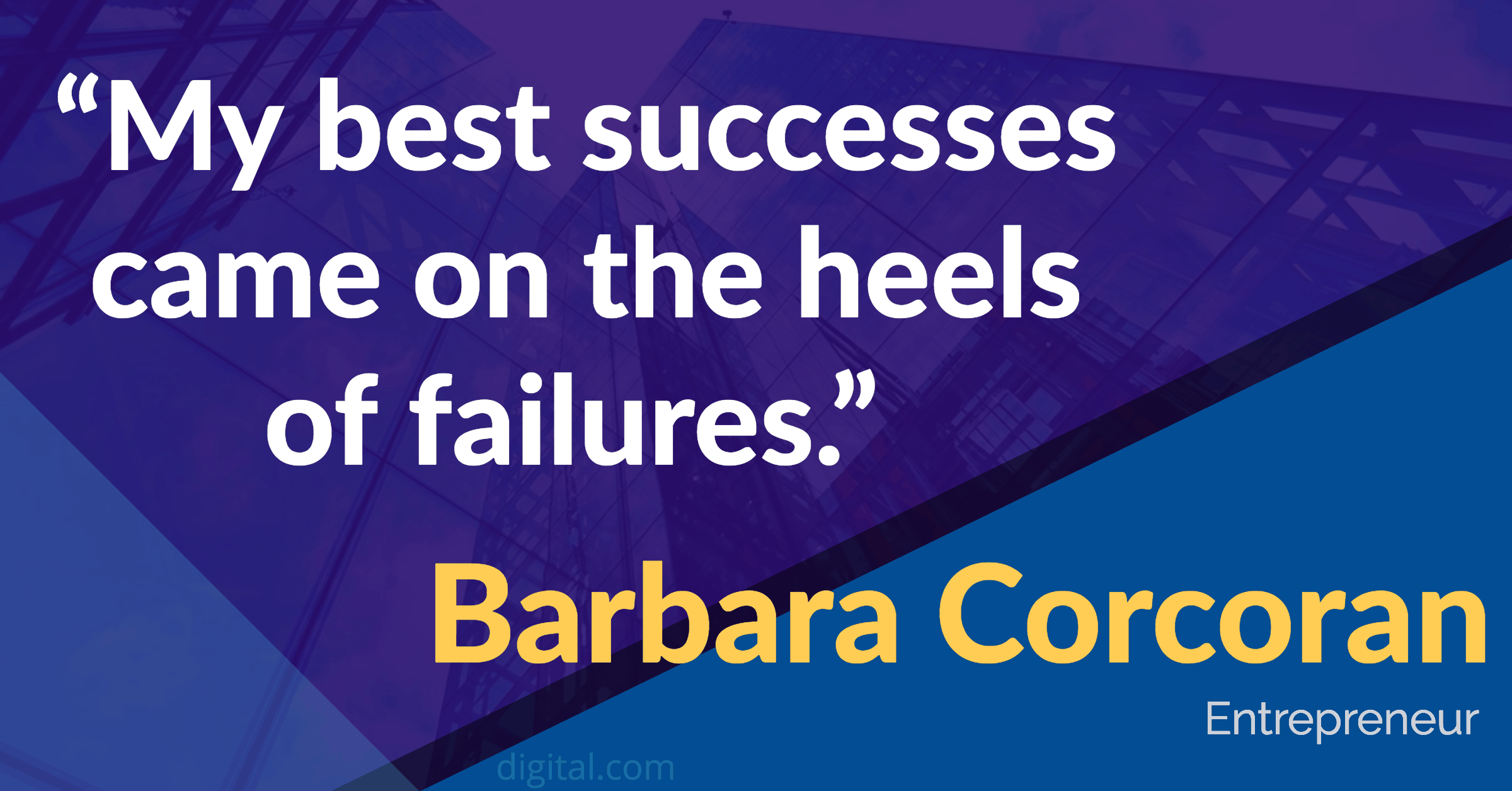 barbara cocoran leadership quote