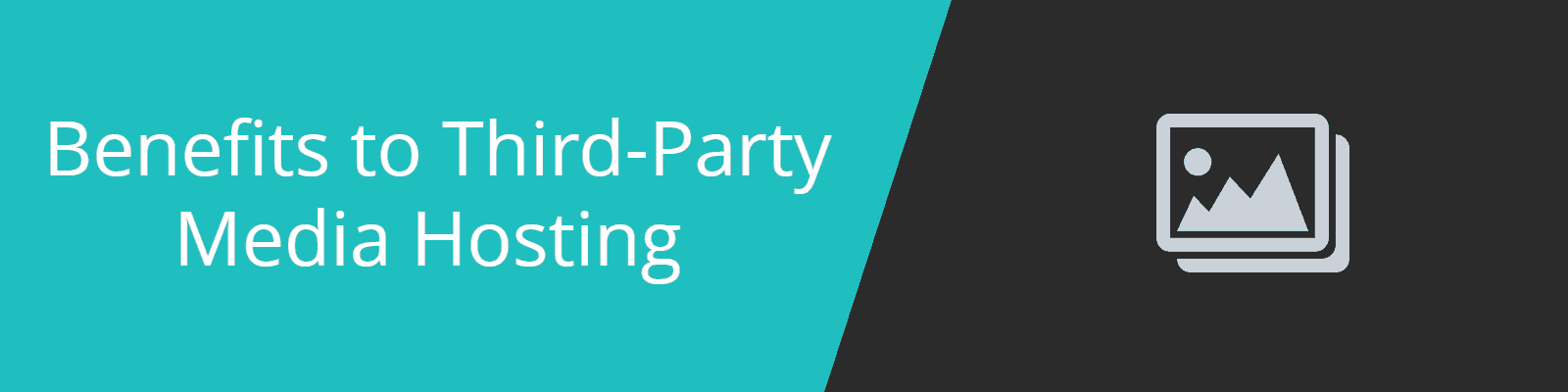 third party hosting benefits