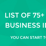 best business ideas to start