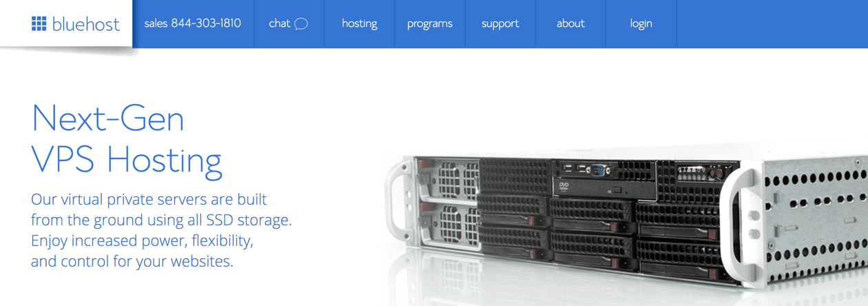 bluehost multiple domains