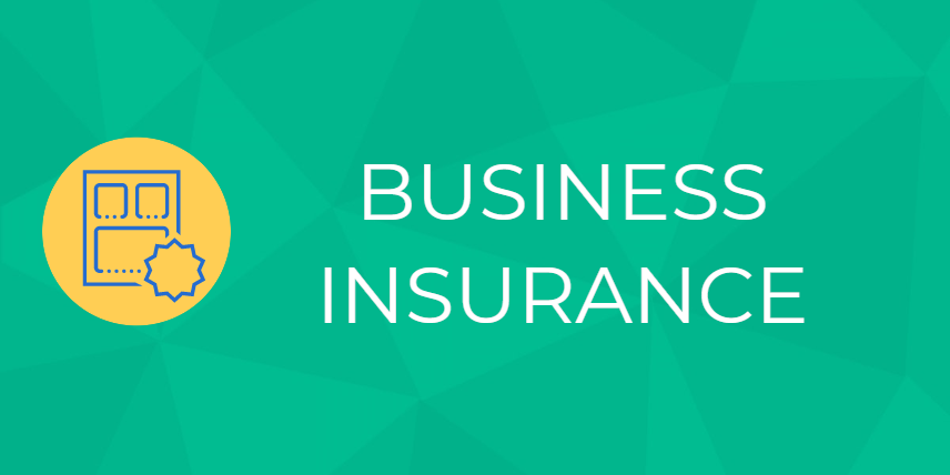 business insurance featured