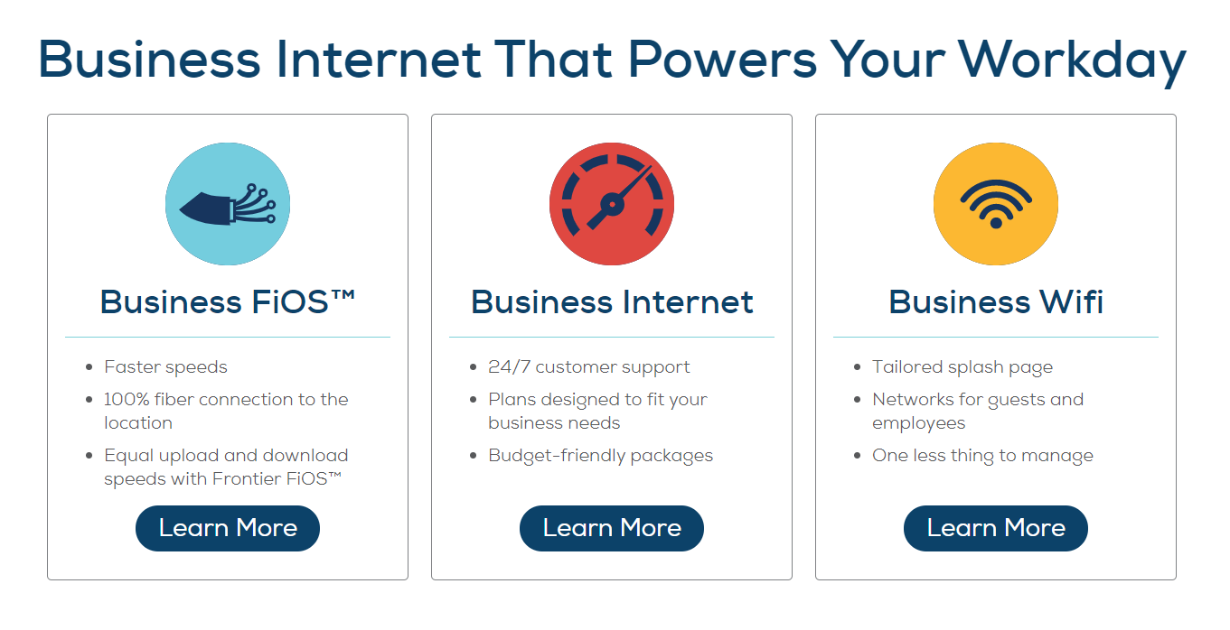 2020 Buyers' Guide: Internet Service Providers for ...