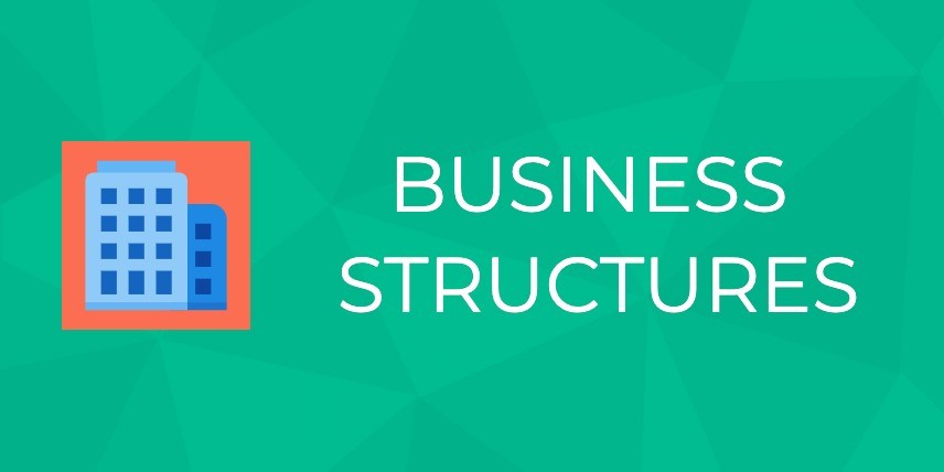 business structures