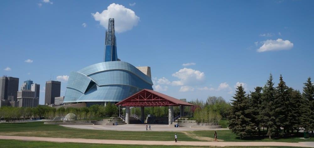 Montreal Museum Canada