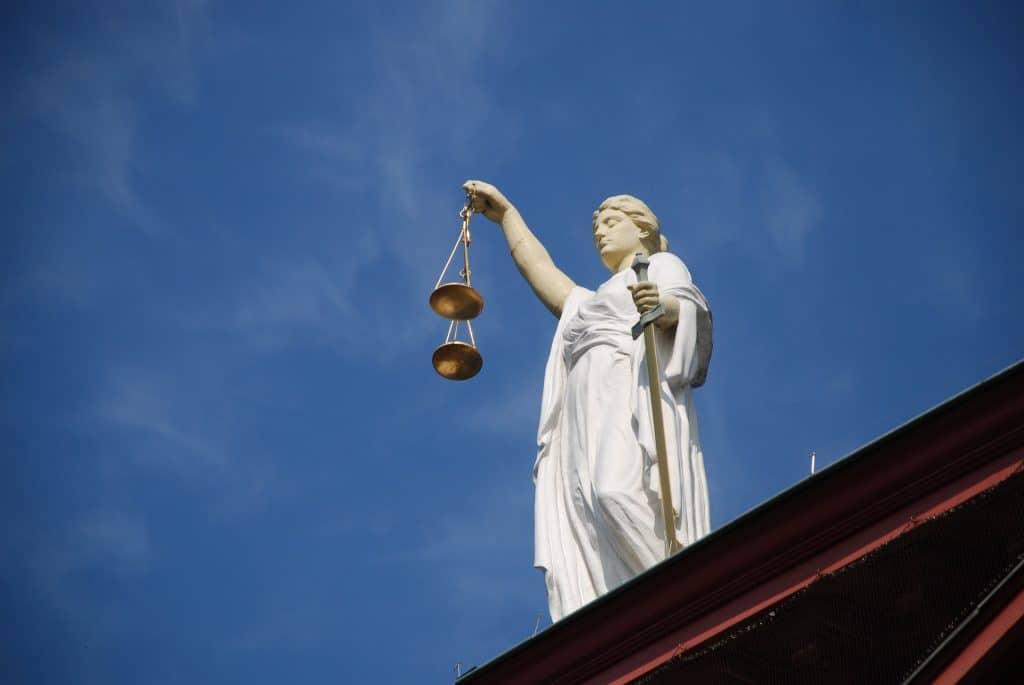 Legal Action Against Domain Squatting