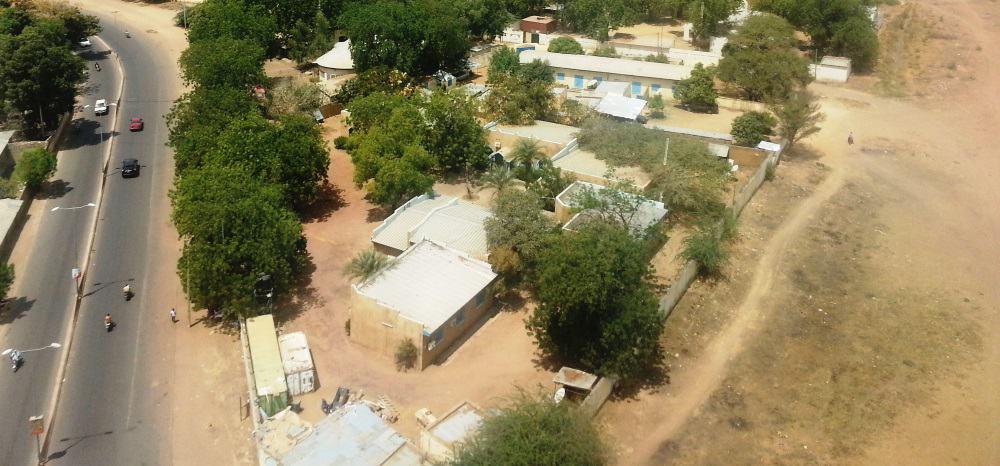 N'Djamena, Chad