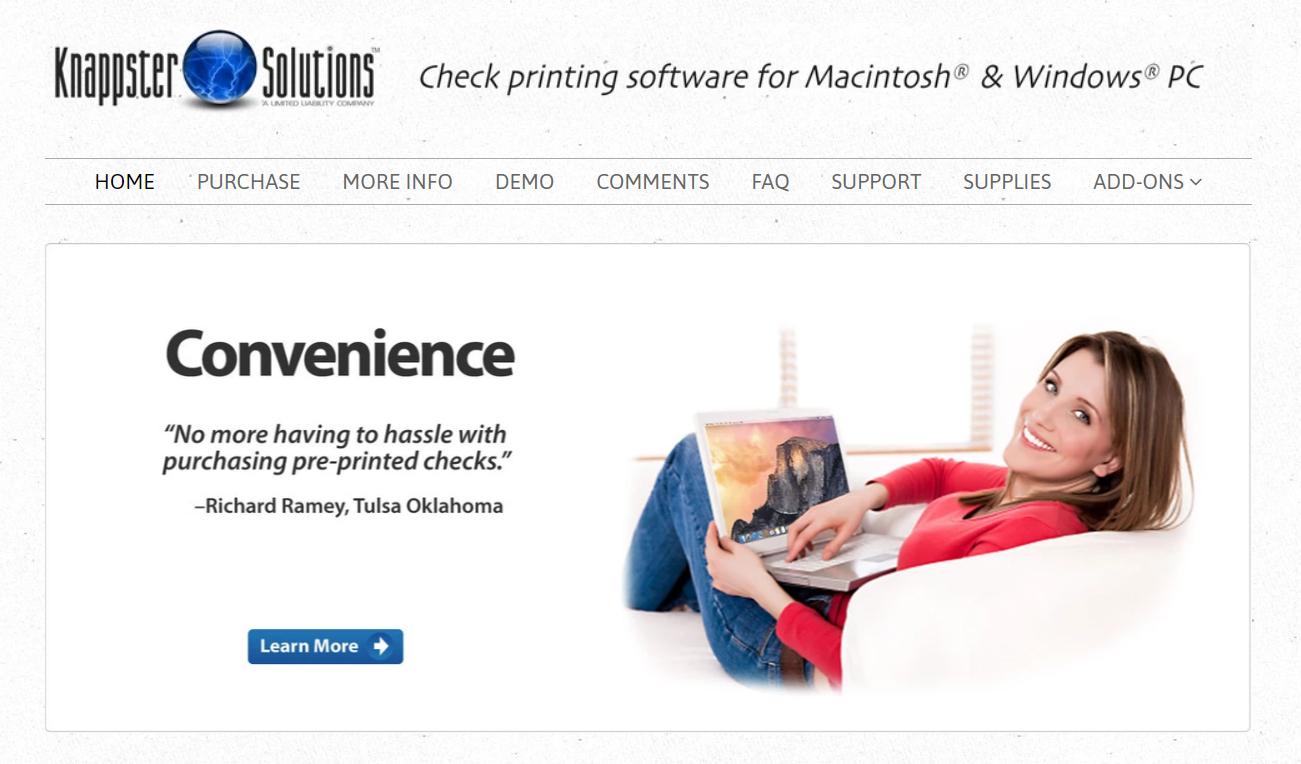 checkbuilder pro printing