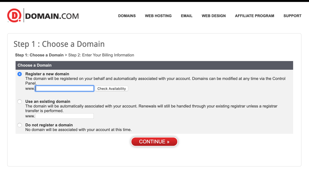 domain-com choose