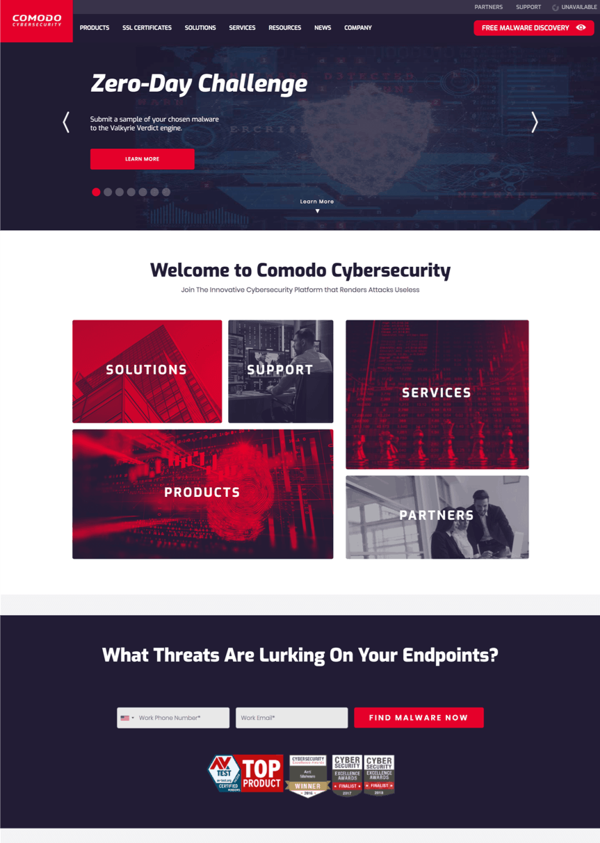 Comodo Review Feb 2019 Are Their Ssl Certs Any Good Lets Find Out
