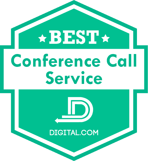 Conference Call Services Badge