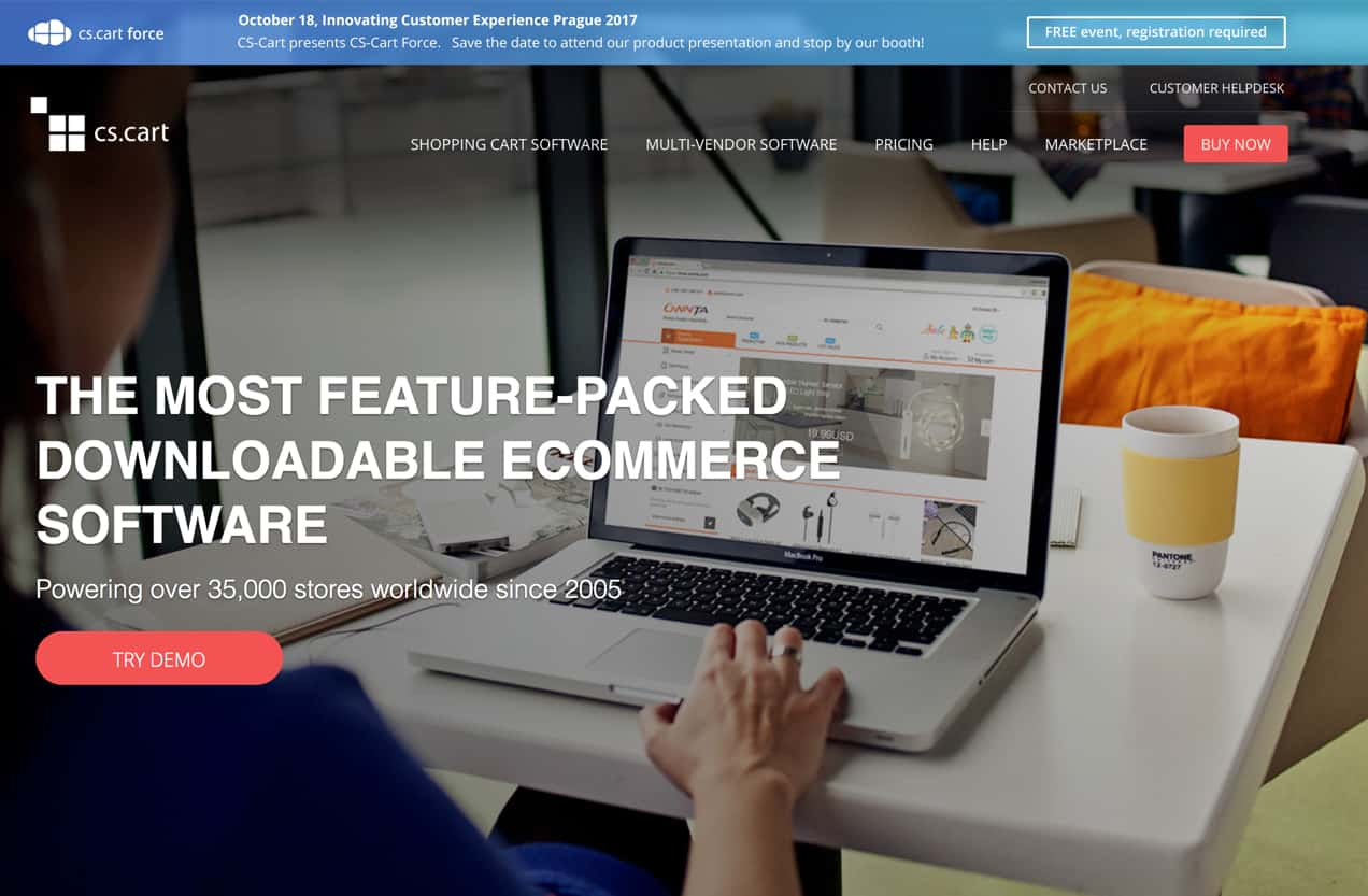 CS-Cart Review: Heaps Of E-Commerce Features. How Easy Is ...