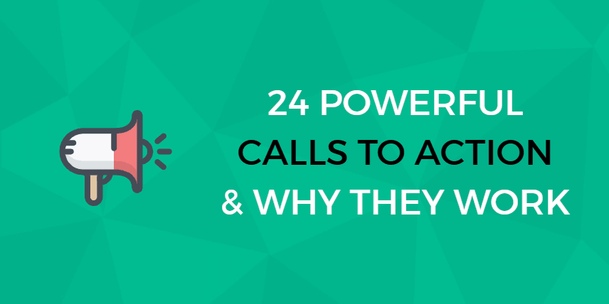 The Most Powerful Calls to Action (CTAs) in History and Why They Worked