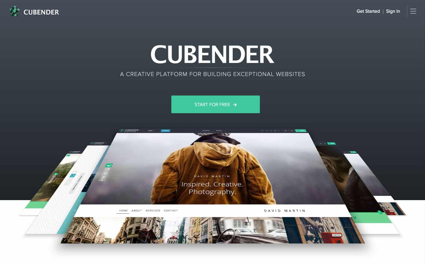 cubender review