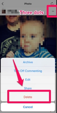 Deleting Photos (or Yourself) from the Internet: A Practical Guide