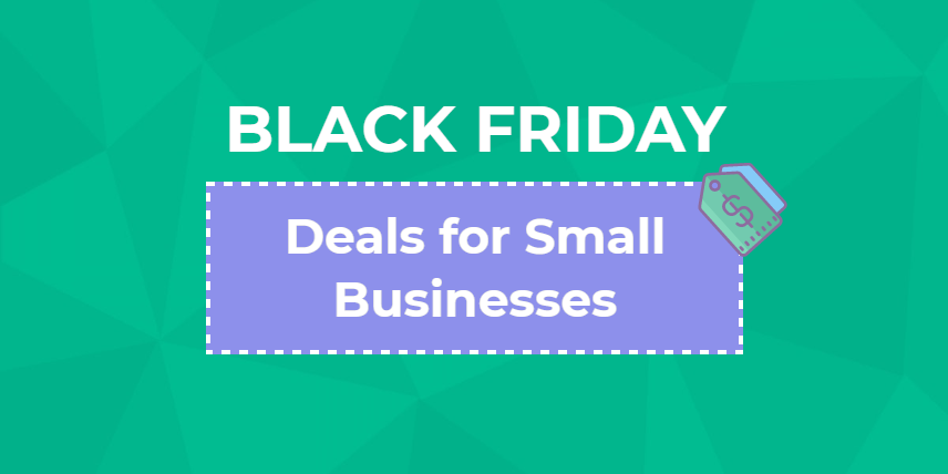 digital black friday small business deals