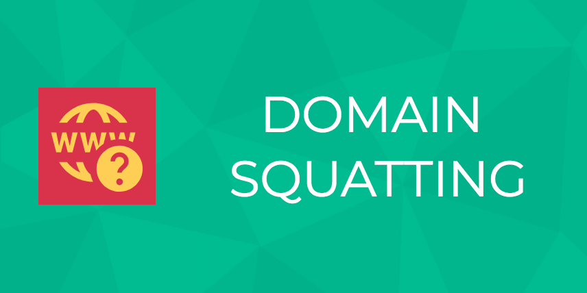 domain squatting