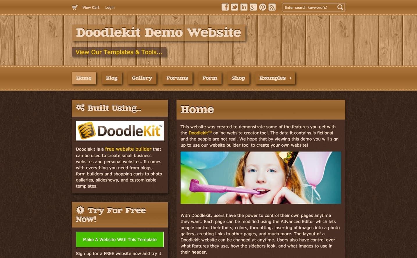 DoodleKit review
