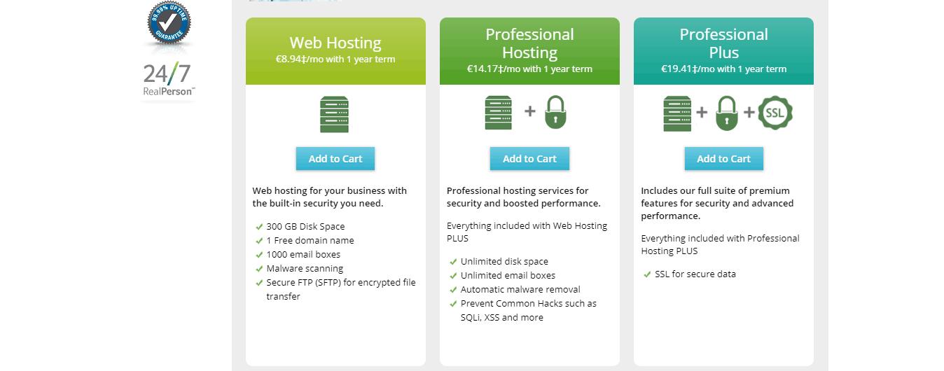 EasyCGI Alternative - Network Solutions