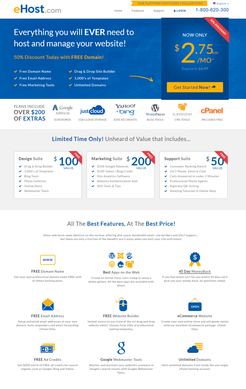 eHost reviews
