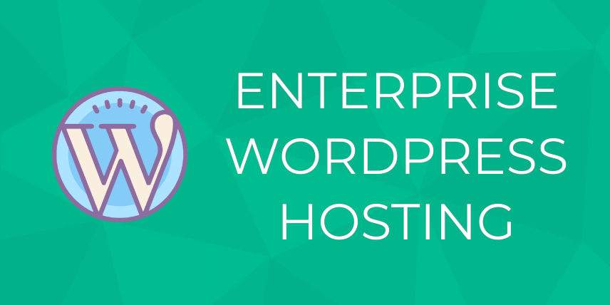 enterprise wordpress hosting