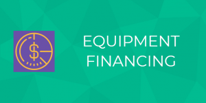 equipment financing featured