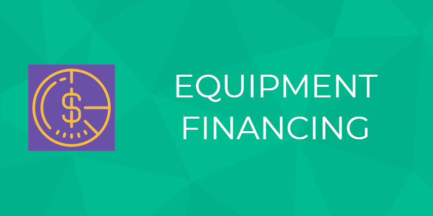 equipment financing featured